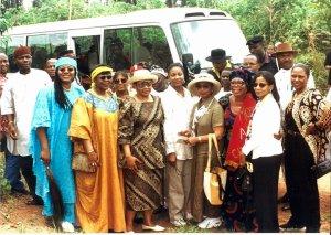NIGERIA 30